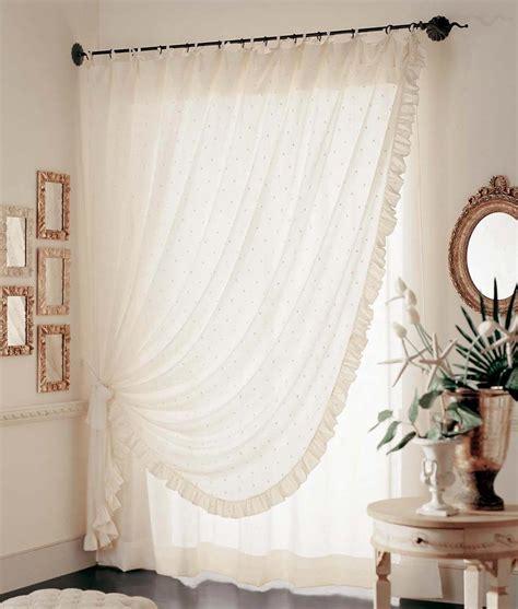 le tende arredamento classico camere classiche letti