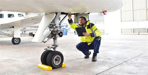 aviation safety seneca toronto canada