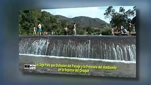 Represa Del Oroque En  U00c1brego Norte De Santander Colombia