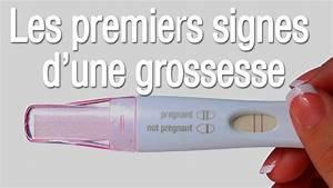 Comment Etre Negatif Au Test Salivaire : premiers signes d une grossesse doctissimo une vid o grossesse doctissimo ~ Medecine-chirurgie-esthetiques.com Avis de Voitures