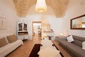 Una Casa Antica Nel Centro Di Lecce