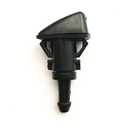 Car Storm Windshield Washer Nozzle Wiper Spray Kit