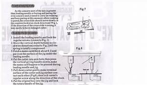 368a Key Cutting  Duplicate Machine  It U0026 39 S All Here