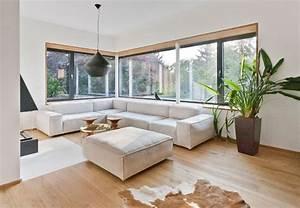 Einrichtungsideen Wohnzimmer Modern : wohnzimmer einrichten minimalistische wohnideen ~ Markanthonyermac.com Haus und Dekorationen