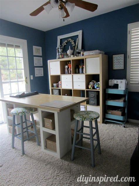 craft room ideas diy inspired