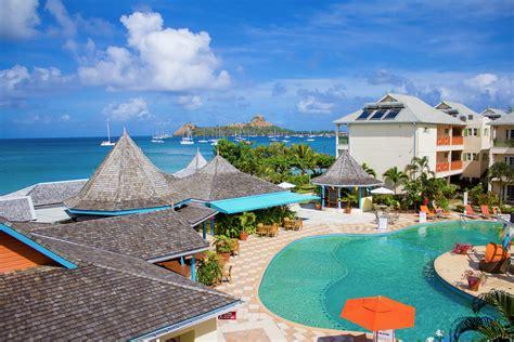 bay gardens resort hotels in st lucia bay gardens resort spa st lucia