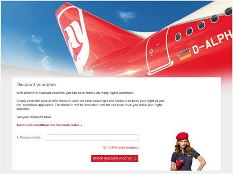 airberlin coupon gate  adventures