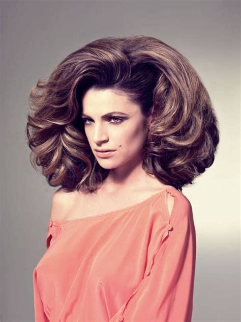 bob hair styles 17 best images about beautifull big hair on 8748