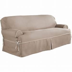 New Sofa Slipcovers 3 Cushions Sectional Sofas