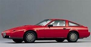 Famous Car Manual  Nissan 300zx 1984