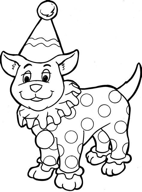 Domme Hond Kleurplaat by Kleurplaat Honden Kleurplaat 8863 Kleurplaten Idee