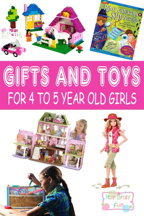 best gifts for 4 year old girls in 2017 birthdays gift