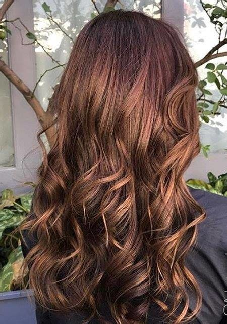 different colors of brown different shades of brown hair color for 2018 best hair