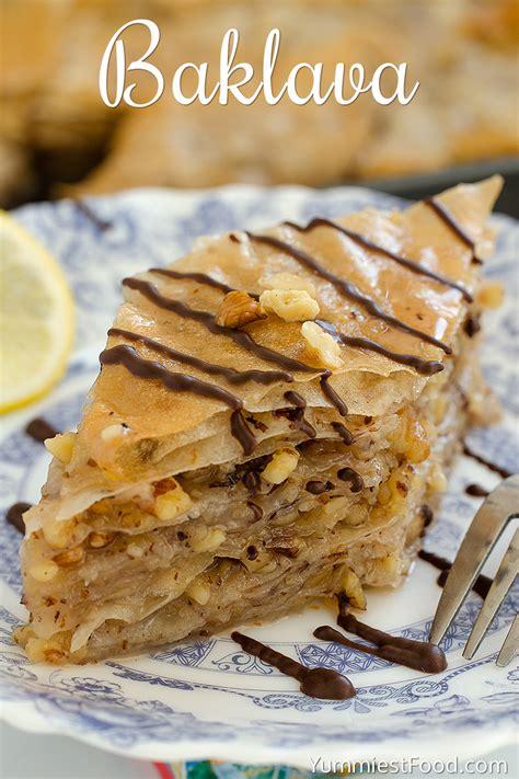 plaque pate d amande dessert baklava 28 images baklava mybestdaysever 301