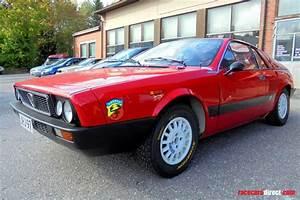 1976 Lancia Beta Monte Carlo 2 0 Fia Plan