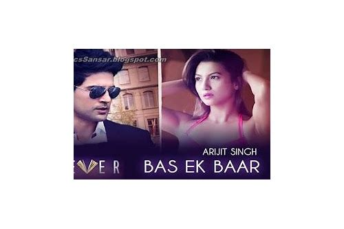pal do pal arijit singh song download