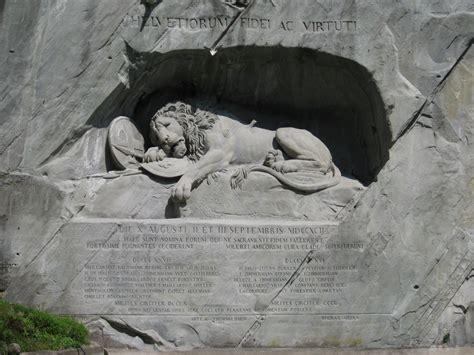Filelion Monument