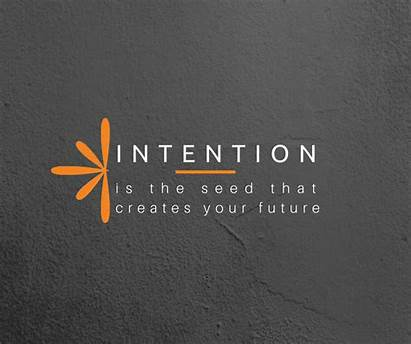 Intention Setting Intentions Quotes Achieve Aim Plan