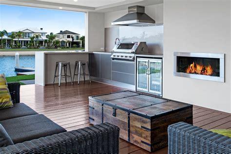 Outdoor Alfresco Kitchens Melbourne  Alfresco Kitchens