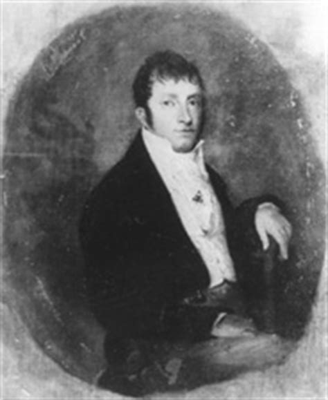johnson robert ward biographical information