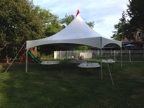 tent rental photo gallery pictures from central