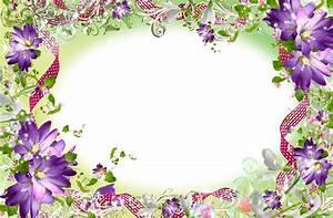 Spring-Photo-Frame-Flower-Tenderness.png (1280×841 ...