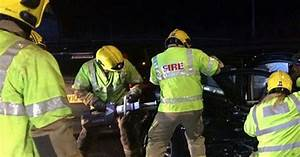 Witnesses wanted over M6 crash which left man seriously ...
