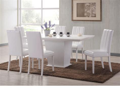 52 White Dining Table Sets 112quot Versailles Antique