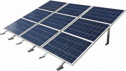 Solar Panel Solares Paneles Electrificaciones Srm Fotowoltaiczne
