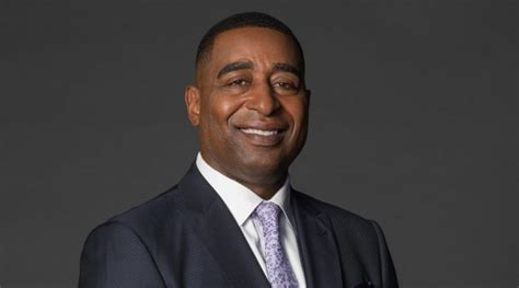 Cris Carter First Things First