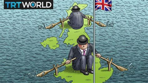 brexit cartoons funny papers bring laughter  brexit youtube
