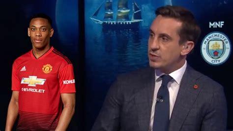 Gary Neville explains exactly why Jose Mourinho wasn't ...