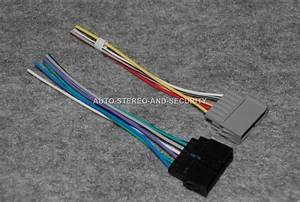 Jeep Radio Wiring Harness Adapter For Aftermarket Radio