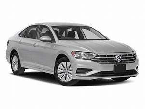 New 2019 Volkswagen Jetta Comfortline 4-Door Sedan in Mono