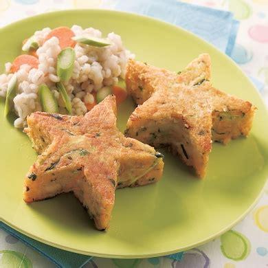croquettes de saumon et semoule recettes cuisine et nutrition pratico pratique