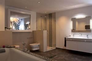 Badezimmer beleuchtung planen for Beleuchtung planen