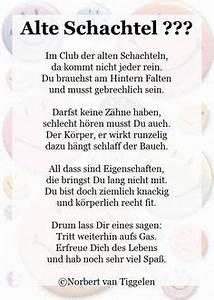 Sprüche Zur Hauseinweihung : alte schachtel geburtstagsw nsche christine spr che ~ Lizthompson.info Haus und Dekorationen