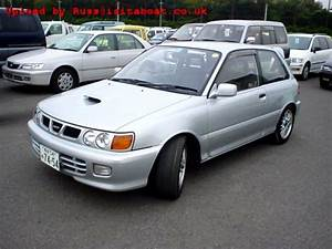 Toyota Starlet Ep82 Photo Gallery  6  9