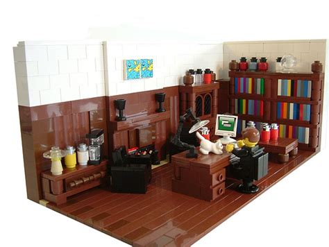 Lego Books & Bookshelves Bricksabillion