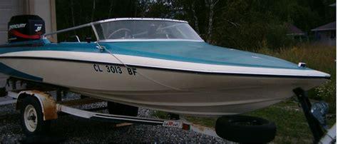 Glastron Boats Vintage by Vintage Glastron Spycy