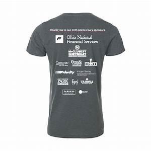 Ucba 50th Anniversary Gala  T-shirt