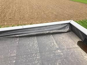 Epdm Folie Dach : probleme mit epdm folie bauforum auf ~ Orissabook.com Haus und Dekorationen