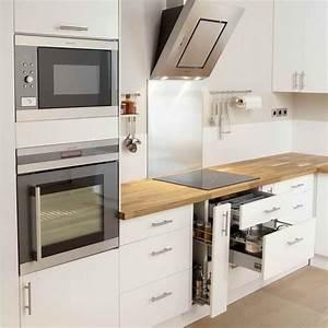 meuble separation cuisine salon ikea cuisine idees de With meuble separation cuisine salon