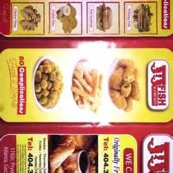jj fish chicken 61 photos 65 reviews chicken shop