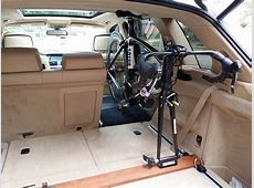 Rack suggestions needed for BMW X5 Mtbrcom