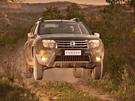 Renault Duster Backgrounds by Wallpapers Renault Duster Car