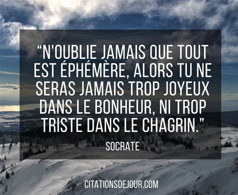 tr 232 s belle citation de socrate sur la vie