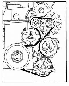 Replacing The Vr6 Power Steering Pump