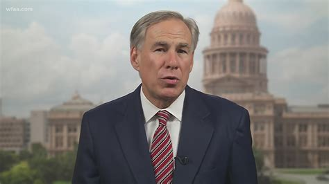 'In hindsight': Gov. Abbott says he should've delayed the ...
