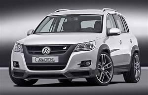 Volkswagen Tiguan Carat : volkswagen tiguan styling bodykit by caractere ~ Gottalentnigeria.com Avis de Voitures